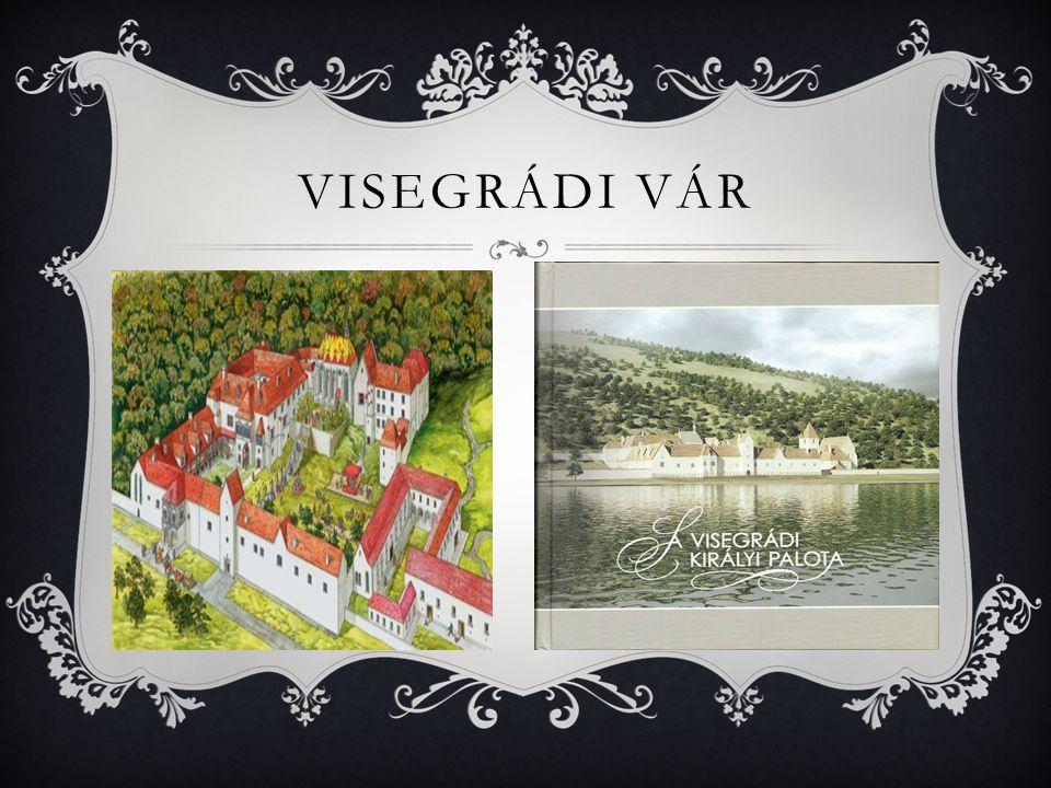 VISEGRÁDI VÁR