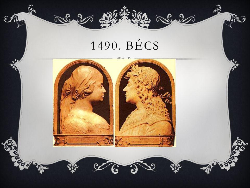 1490. BÉCS