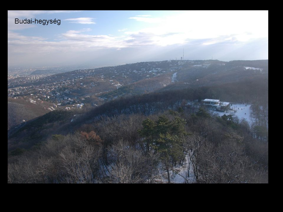 Budai-hegység
