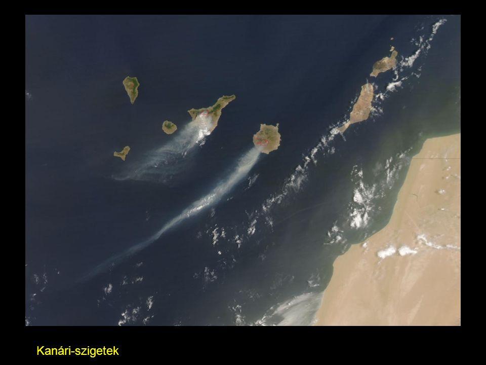 Kanári-szigetek