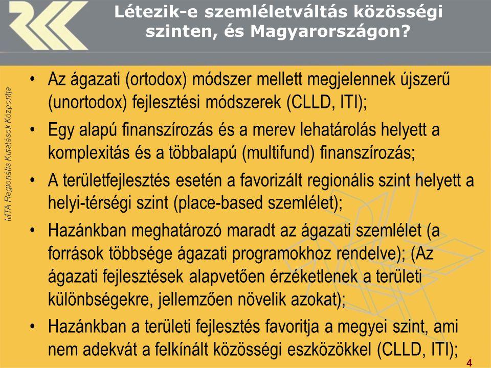 Létezik-e szemléletváltás közösségi szinten, és Magyarországon