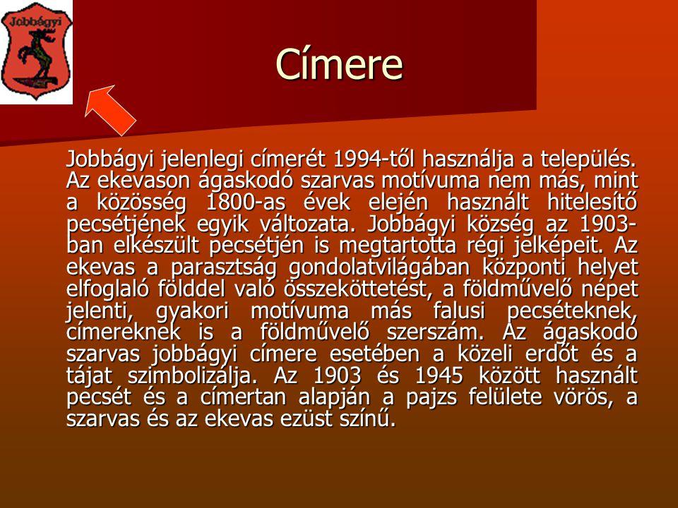 Címere