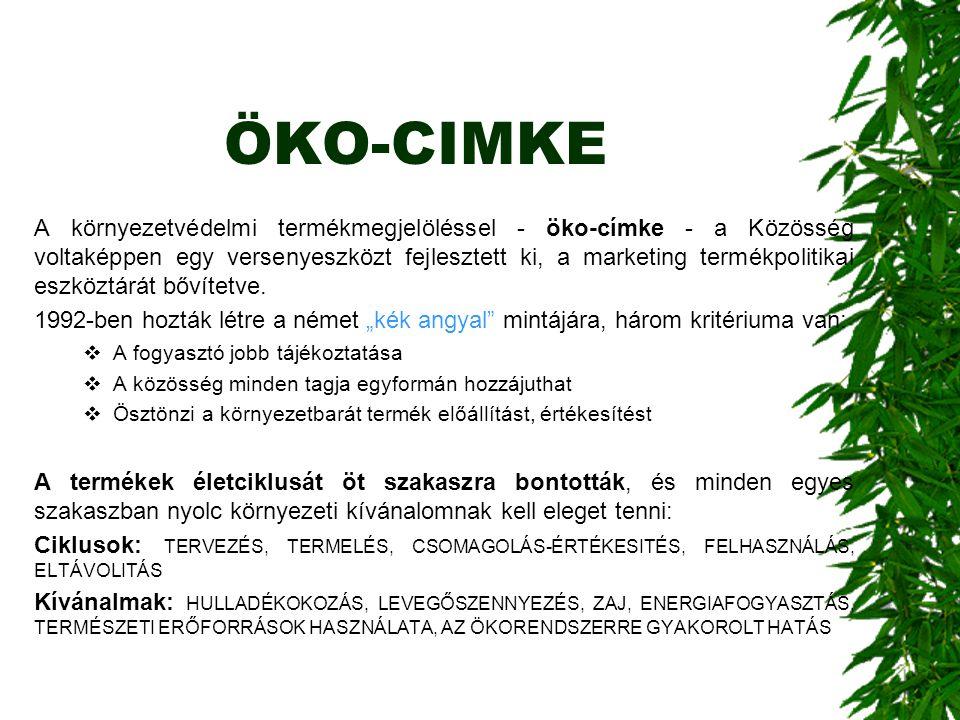 ÖKO-CIMKE