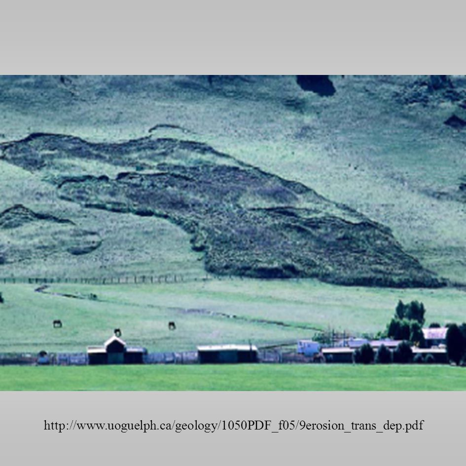 http://www.uoguelph.ca/geology/1050PDF_f05/9erosion_trans_dep.pdf