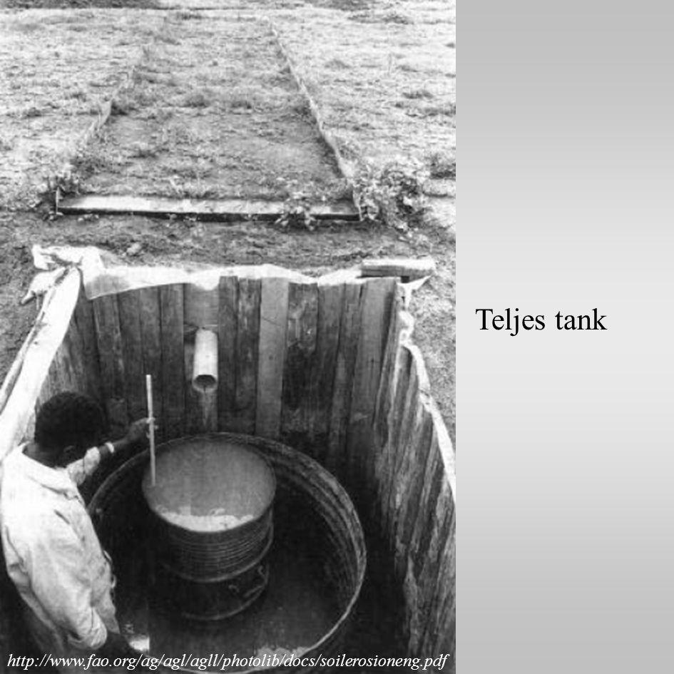 Teljes tank http://www.fao.org/ag/agl/agll/photolib/docs/soilerosioneng.pdf