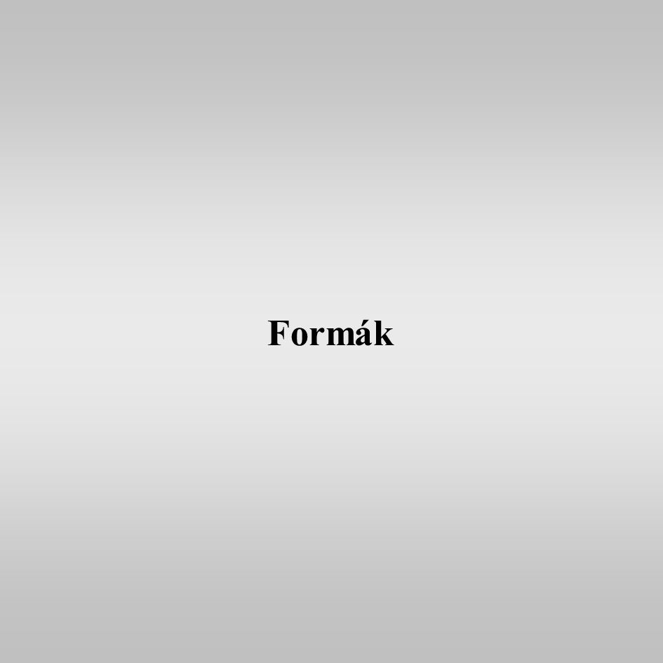 Formák