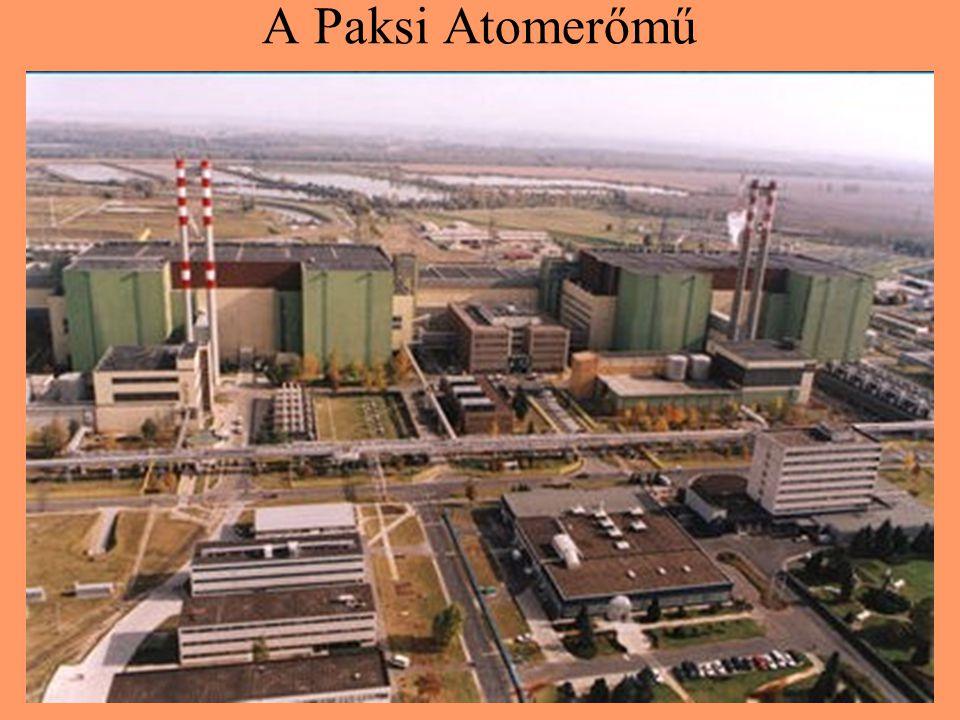 A Paksi Atomerőmű