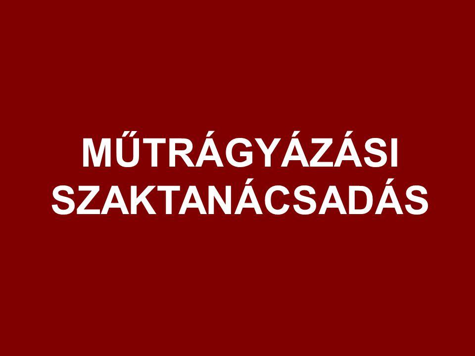 MŰTRÁGYÁZÁSI SZAKTANÁCSADÁS