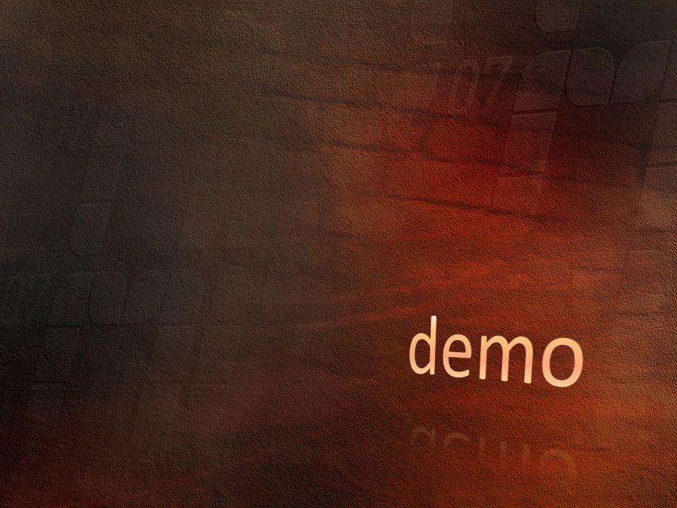 demo DEMO: Automatikus tulajdonság és reflector private string neve;