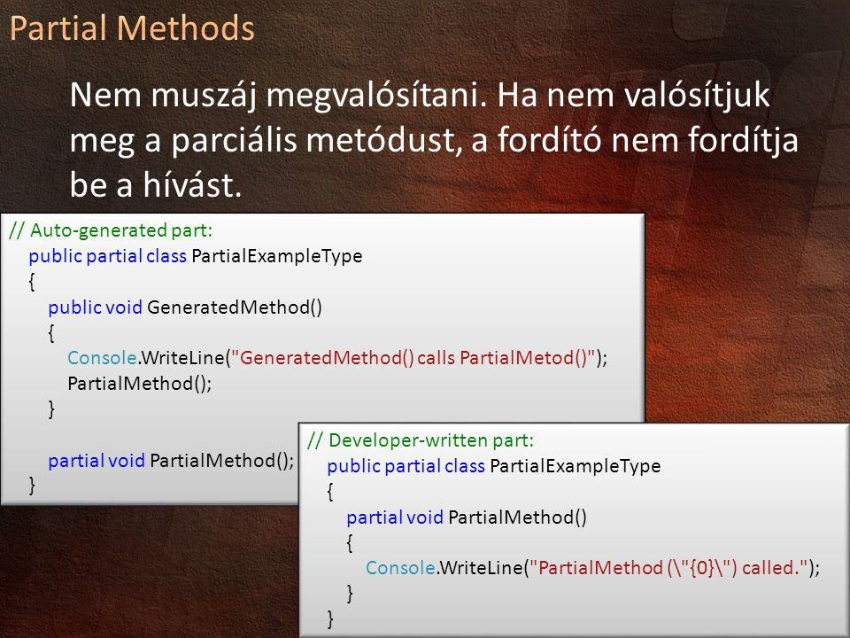 Visual Studio Orcas Konferencia
