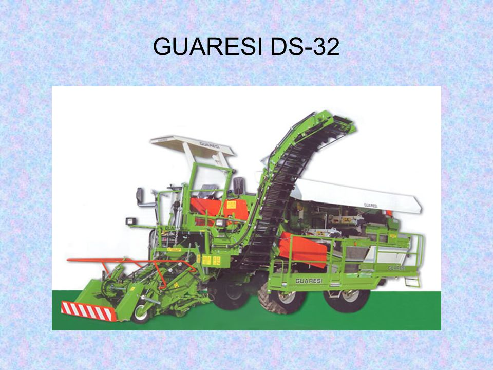 GUARESI DS-32