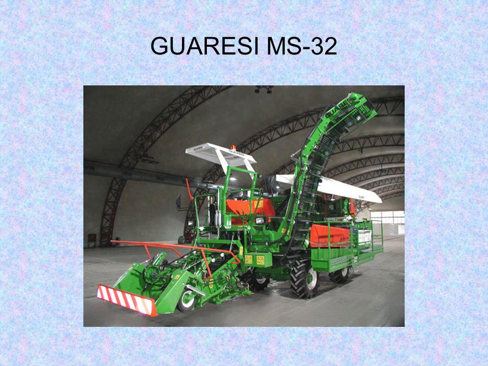 GUARESI MS-32