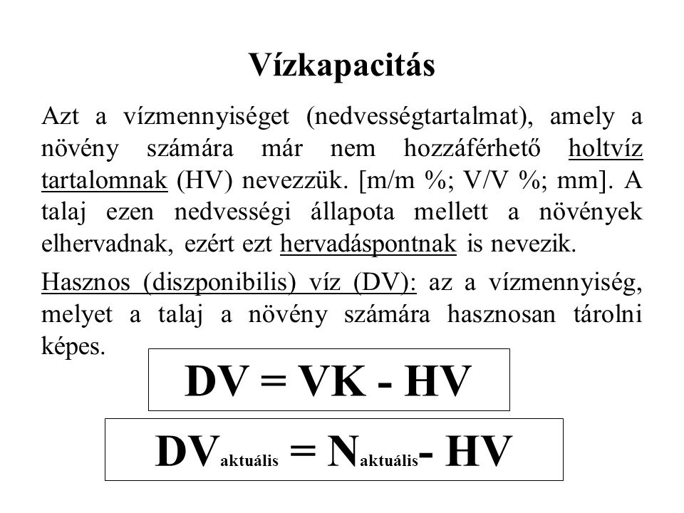 DVaktuális = Naktuális- HV