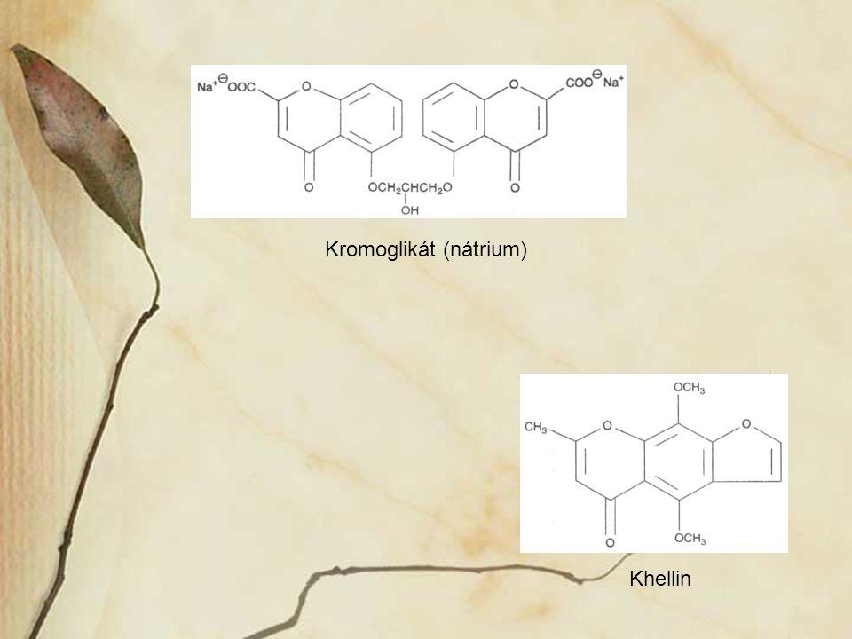Kromoglikát (nátrium)