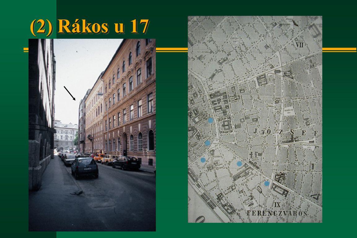 (2) Rákos u 17