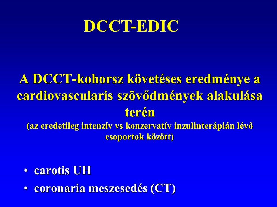 DCCT-EDIC