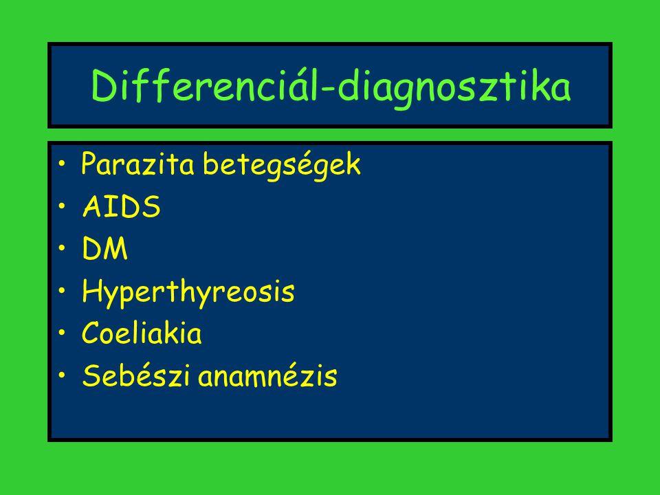 Differenciál-diagnosztika