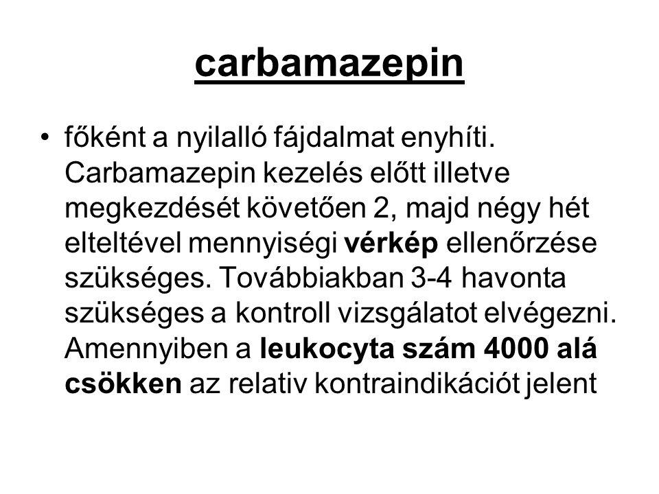 carbamazepin