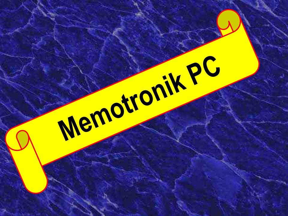 Memotronik PC