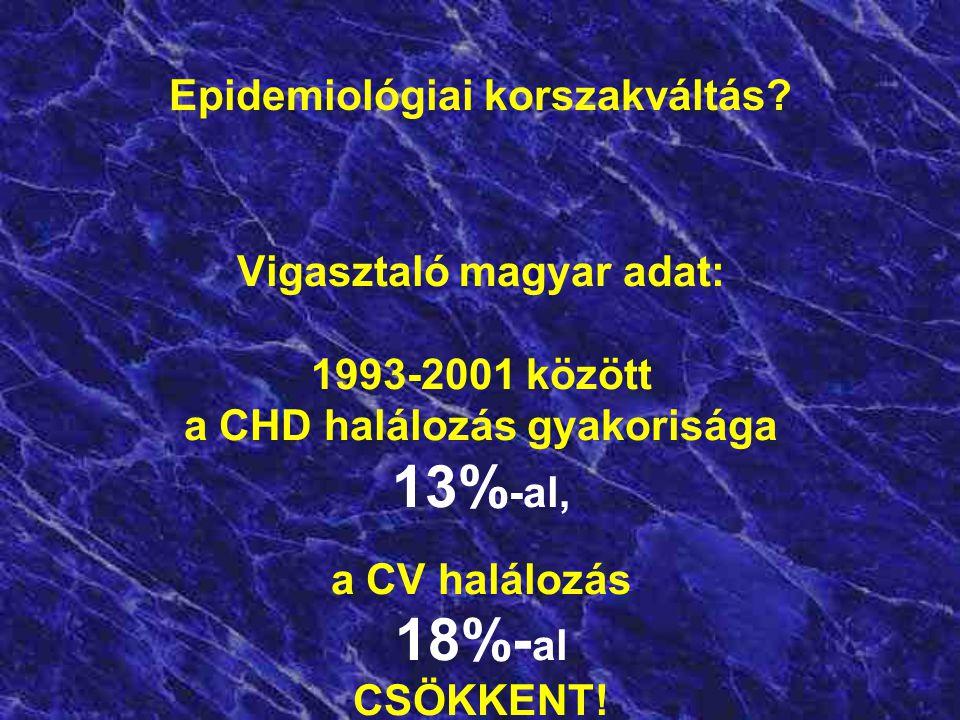 Epidemiológiai korszakváltás