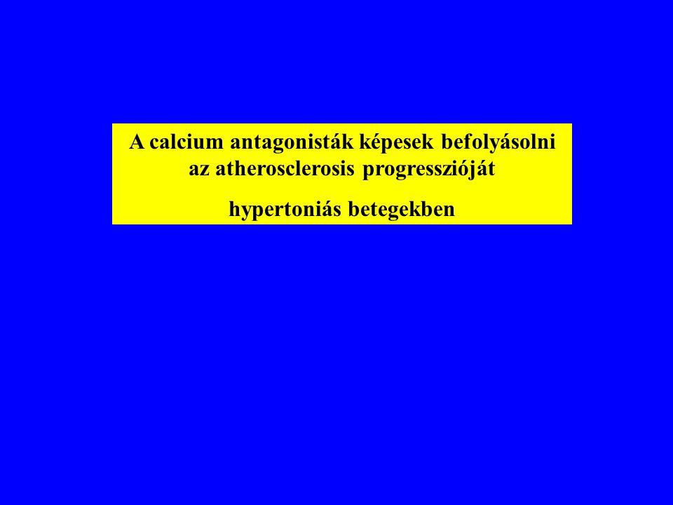 hypertoniás betegekben