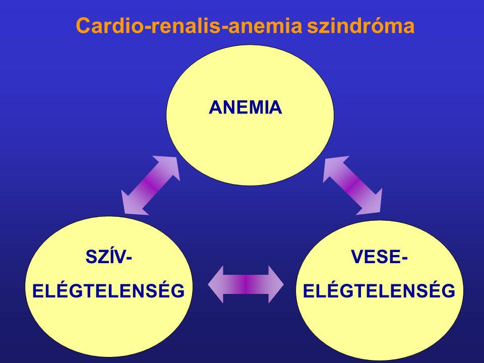 Cardio-renalis-anemia szindróma