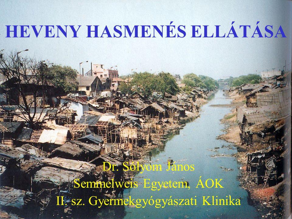 HEVENY HASMENÉS ELLÁTÁSA