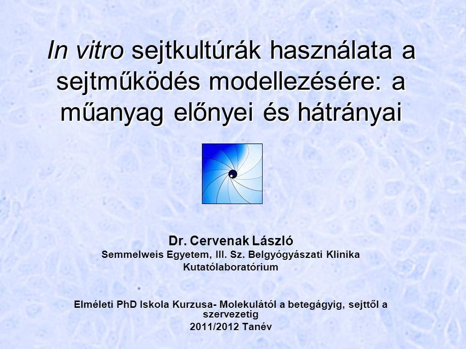 Semmelweis Egyetem, III. Sz. Belgyógyászati Klinika