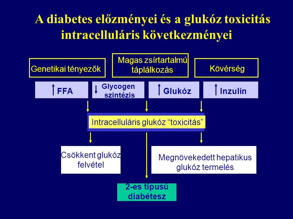 intracelluláris következményei