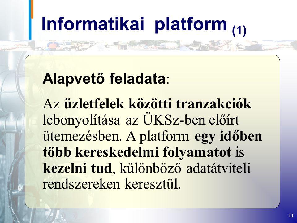 Informatikai platform (1)