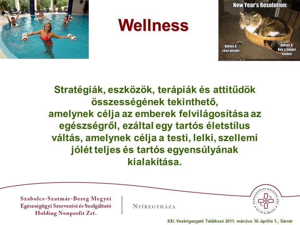 Stratégiák, eszközök, terápiák és attitűdök összességének tekinthető,