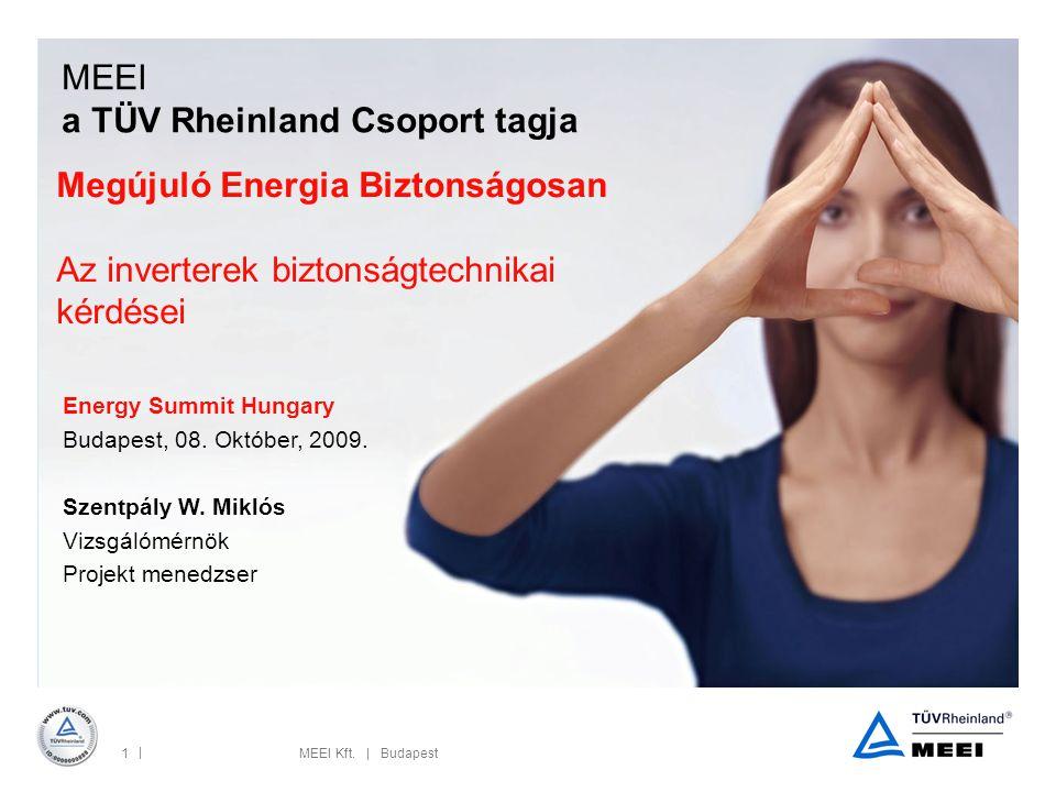 a TÜV Rheinland Csoport tagja