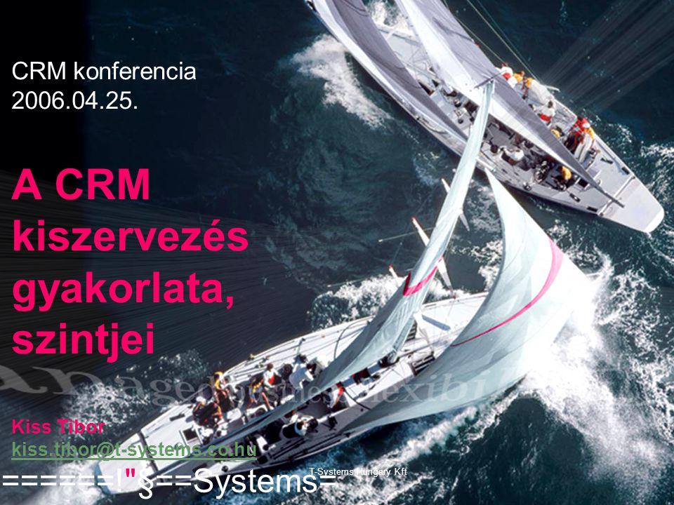 CRM konferencia 2006.04.25.