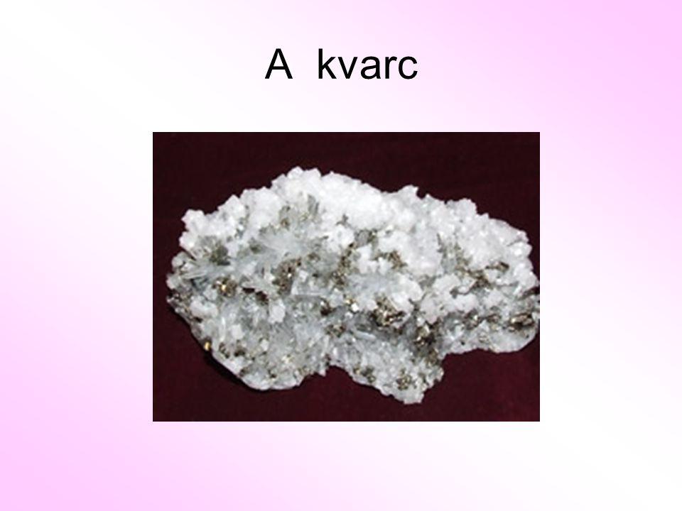 A kvarc