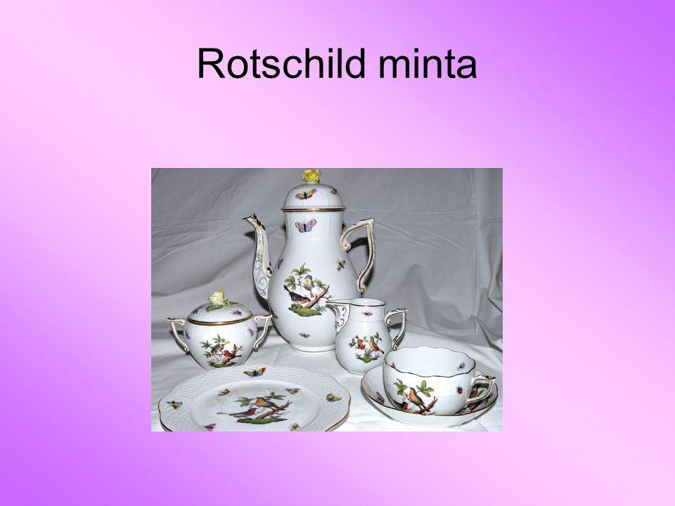 Rotschild minta