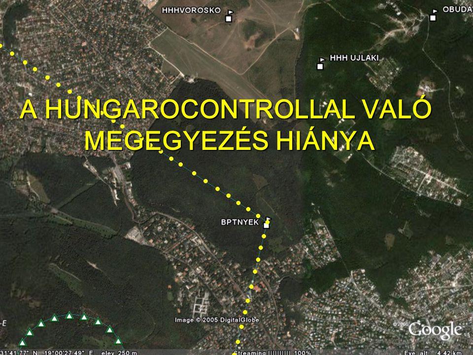 A HUNGAROCONTROLLAL VALÓ