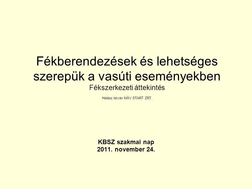 KBSZ szakmai nap 2011. november 24.