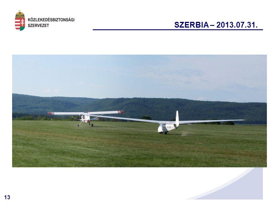 SZERBIA – 2013.07.31. 13
