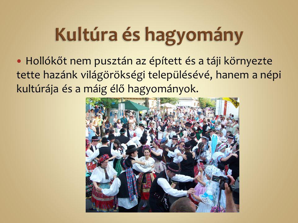 Kultúra és hagyomány