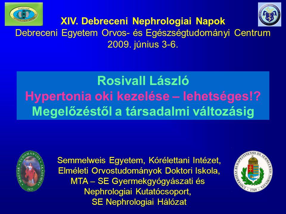 Hypertonia oki kezelése – lehetséges!