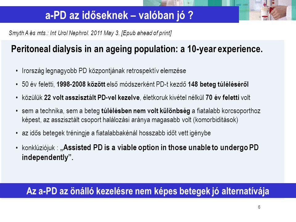 a-PD az időseknek – valóban jó