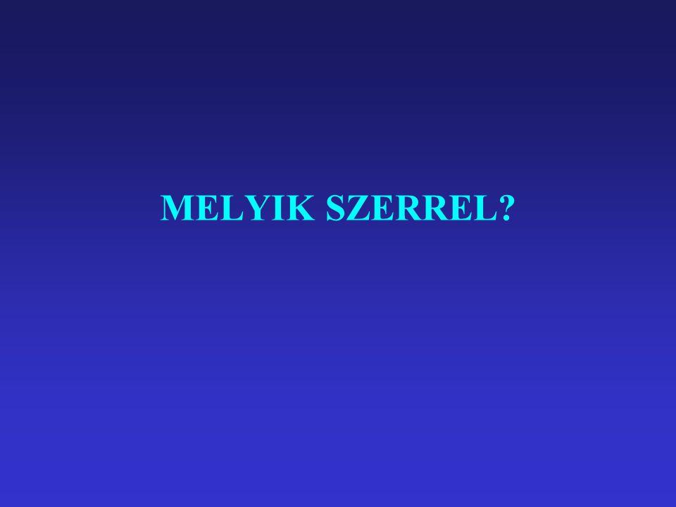 MELYIK SZERREL