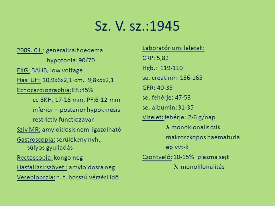Sz. V. sz.:1945