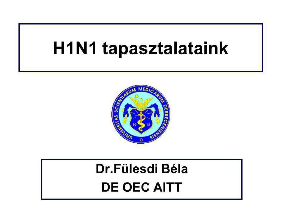 Dr.Fülesdi Béla DE OEC AITT