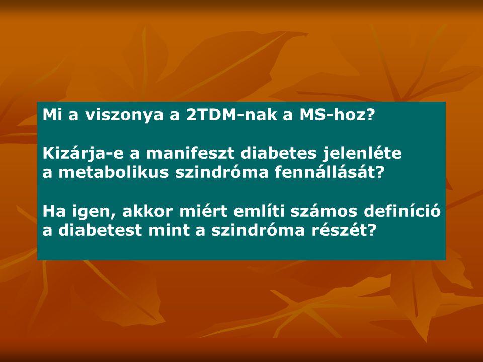 Mi a viszonya a 2TDM-nak a MS-hoz