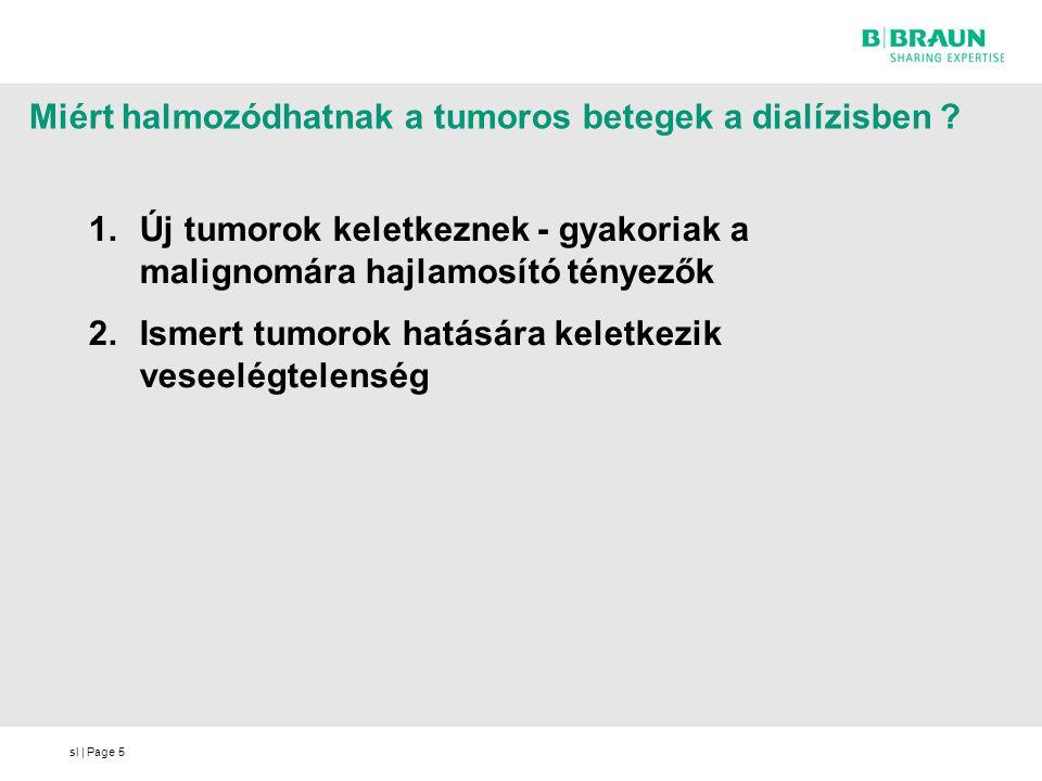 Miért halmozódhatnak a tumoros betegek a dialízisben