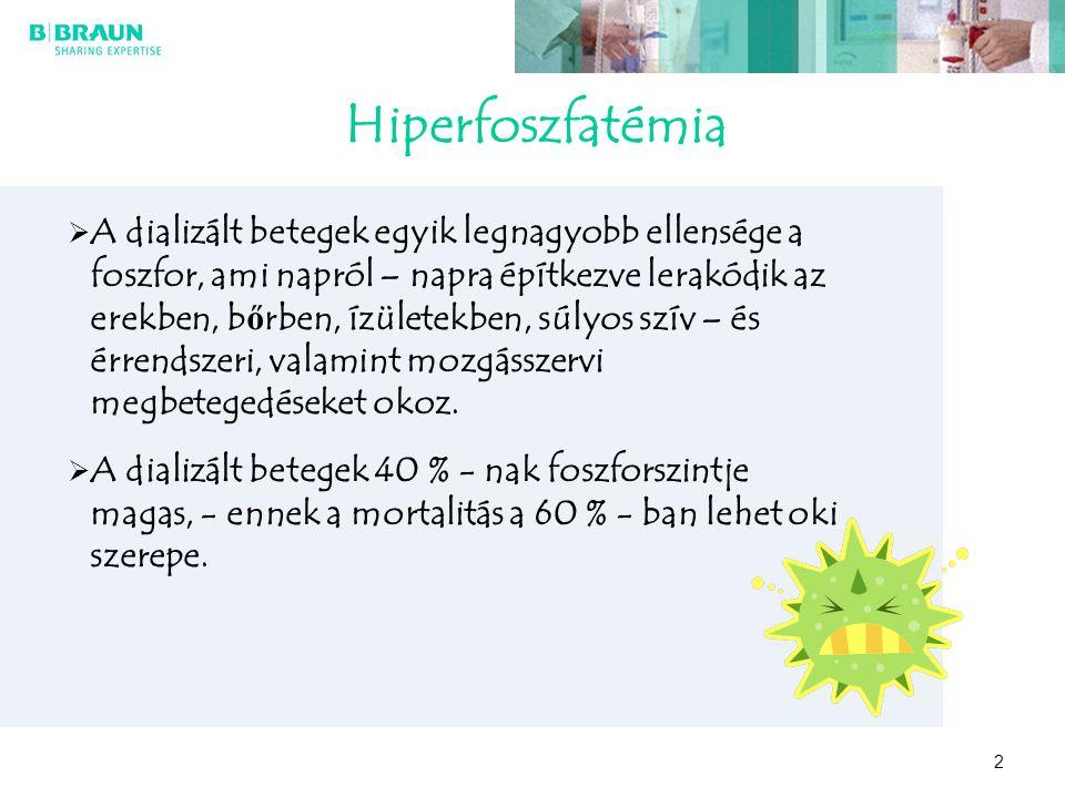 Hiperfoszfatémia