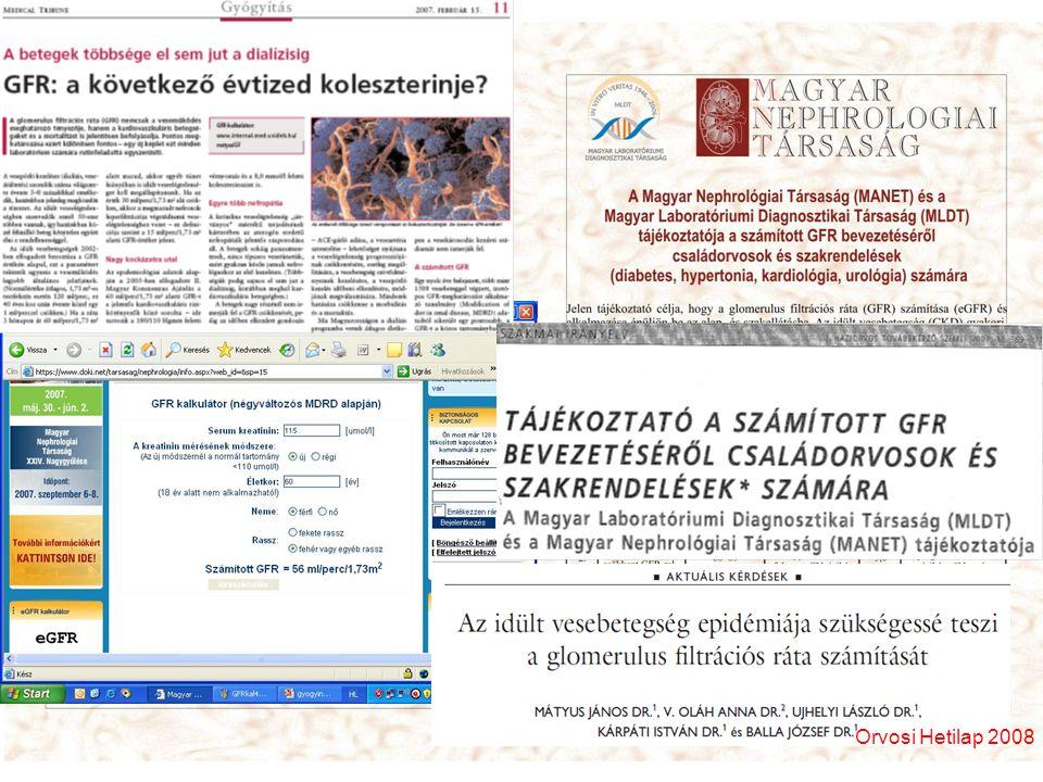 Orvosi Hetilap 2008