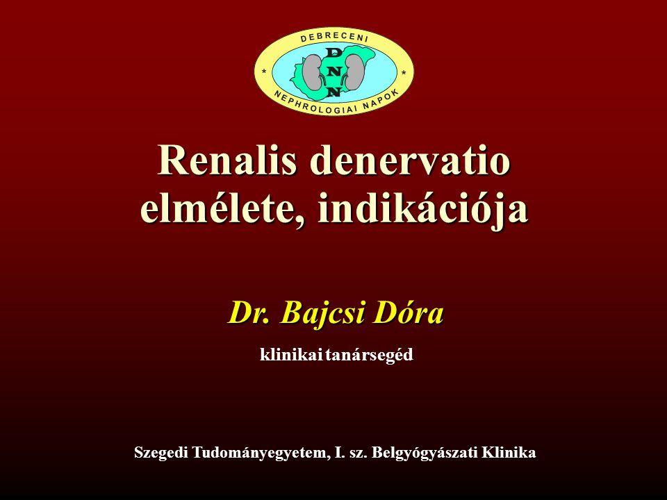 Szegedi Tudományegyetem, I. sz. Belgyógyászati Klinika