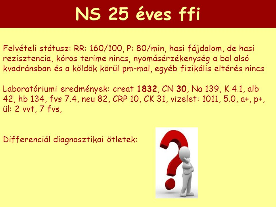 NS 25 éves ffi